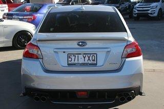 2015 Subaru WRX V1 MY15 Premium Lineartronic AWD Silver 8 Speed Constant Variable Sedan