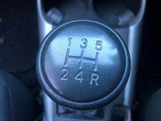2006 Toyota RAV4 ACA33R CV Blue 5 Speed Manual Wagon