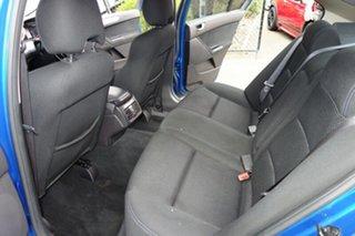 2013 Ford Falcon FG MkII XR6 Turbo Blue 6 Speed Sports Automatic Sedan