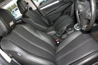 2018 Holden Colorado RG MY19 Z71 Pickup Crew Cab Dark Shadow Grey 6 Speed Sports Automatic Utility
