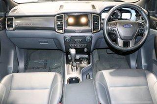2018 Ford Everest UA MY18 Titanium (4WD) (5 Yr) Black 6 Speed Automatic Wagon