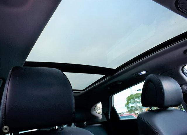 Used Honda Accord 9th Gen MY16 VTi-L, 2017 Honda Accord 9th Gen MY16 VTi-L Silver 5 Speed Sports Automatic Sedan