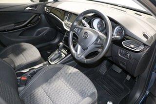 2017 Holden Astra BK MY17.5 R+ Blue 6 Speed Automatic Hatchback