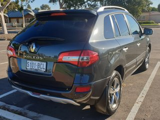 2013 Renault Koleos H45 Phase II Bose Special Edition Grey 1 Speed Constant Variable Wagon.