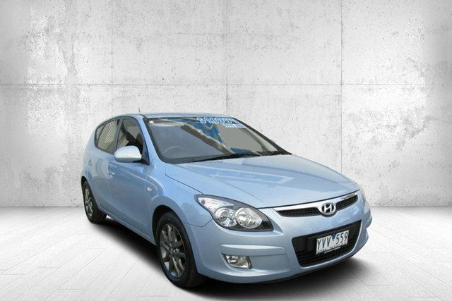 Used Hyundai i30 FD MY11 SLX, 2012 Hyundai i30 FD MY11 SLX 4 Speed Automatic Hatchback