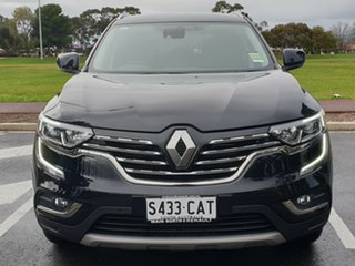 2019 Renault Koleos HZG Zen X-tronic Metallic Black 1 Speed Constant Variable Wagon.