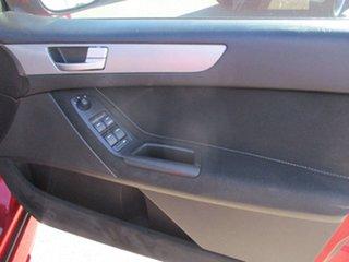 2008 Ford Performance Vehicles GT FG Burgundy 6 Speed Sports Automatic Sedan