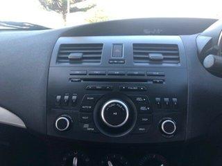 2013 Mazda 3 BL10F2 MY13 Neo Activematic Velocity Red 5 Speed Sports Automatic Sedan