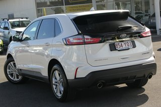 2018 Ford Endura CA 2019MY Trend SelectShift AWD White 8 Speed Sports Automatic Wagon.