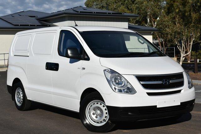 Used Hyundai iLOAD TQ2-V MY15 , 2015 Hyundai iLOAD TQ2-V MY15 White 6 Speed Manual Van