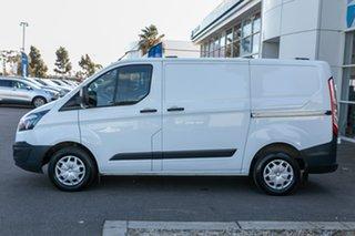 2017 Ford Transit Custom VN 290S Low Roof SWB 6 Speed Manual Van