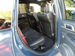 2018 Jeep Grand Cherokee WK MY18 Trackhawk Grey 8 Speed Sports Automatic Wagon
