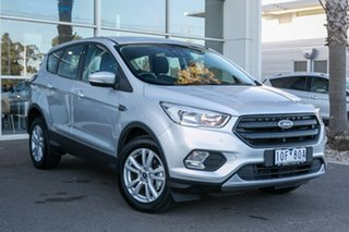 2018 Ford Escape ZG 2019.25MY Ambiente AWD 6 Speed Sports Automatic Wagon.
