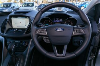 2018 Ford Escape ZG 2019.25MY Ambiente AWD 6 Speed Sports Automatic Wagon