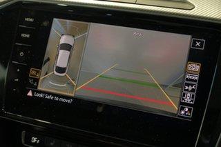 2019 Volkswagen Arteon 3H MY19 206TSI Sedan DSG 4MOTION R-Line Manganese Grey 7 Speed