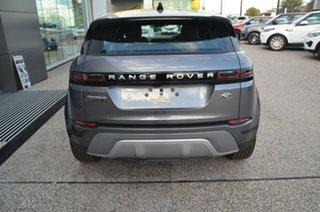 2019 Land Rover Range Rover Evoque L551 SE Corris Grey 9 Speed Automatic SUV