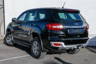 2018 Ford Everest UA 2018.00MY Trend RWD Black 6 Speed Sports Automatic Wagon