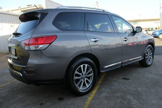 2013 Nissan Pathfinder R52 MY14 ST-L X-tronic 2WD Cal 1 Speed Constant Variable Wagon