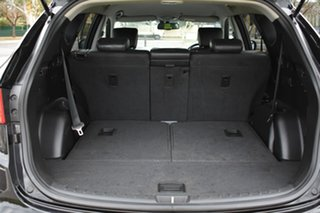 2013 Hyundai Santa Fe DM MY13 Elite Black 6 Speed Sports Automatic Wagon