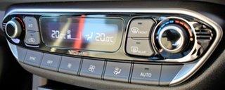 2019 Hyundai i30 PD.3 MY19 N Line D-CT Phantom Black 7 Speed Sports Automatic Dual Clutch Hatchback