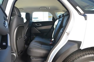 2018 Land Rover Range Rover Velar L560 MY19.5 D240 AWD R-Dynamic SE Fuji White 8 Speed