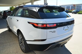 2018 Land Rover Range Rover Velar L560 MY19.5 D240 AWD R-Dynamic SE Fuji White 8 Speed.