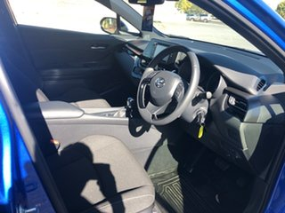 C-HR Standard 2WD 1.2L Petrol Auto CVT Wagon 2P96940 002