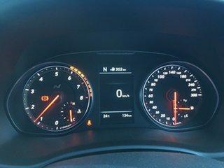 2018 Hyundai i30 PDe.2 MY18 N Performance Performance Blue 6 Speed Manual Hatchback.
