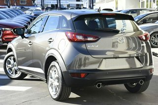 2020 Mazda CX-3 DK4W7A Maxx SKYACTIV-Drive i-ACTIV AWD Sport Machine Grey 6 Speed Sports Automatic.