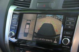 2019 Nissan Navara D23 S4 MY19 N-TREK Slate Grey 7 Speed Sports Automatic Utility