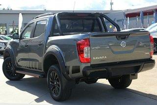 2019 Nissan Navara D23 S4 MY19 N-TREK Slate Grey 7 Speed Sports Automatic Utility.