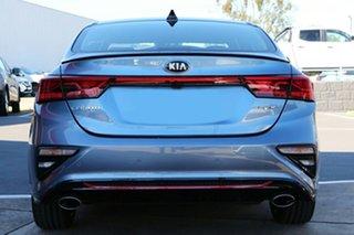 2020 Kia Cerato BD MY21 GT DCT Gravity Blue 7 Speed Sports Automatic Dual Clutch Sedan