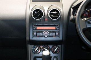2011 Nissan Dualis J10 Series II ST (4x2) Silver 6 Speed Manual Wagon
