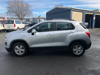 2016 Holden Trax TJ MY16 LS Nitrate 6 Speed Automatic Wagon