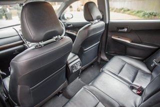 2011 Toyota Camry ASV50R Atara SL Bronze 6 Speed Sports Automatic Sedan