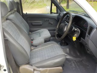 2000 Toyota Hilux RZN149R 4x2 5 Speed Manual Cab Chassis