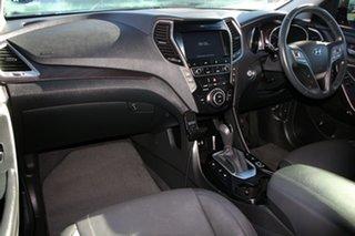 2016 Hyundai Santa Fe DM3 MY16 Highlander Black 6 Speed Sports Automatic Wagon
