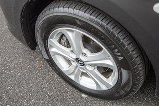 2012 Mazda 3 BL10F2 Neo Activematic Dark Grey 5 Speed Sports Automatic Hatchback
