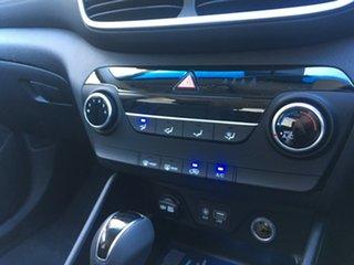 2018 Hyundai Tucson TL3 MY19 Go 2WD Aqua Blue 6 Speed Automatic Wagon