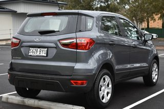 2018 Ford Ecosport BL 2018.75MY Ambiente Grey 6 Speed Automatic Wagon.