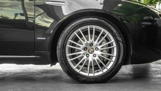2008 Alfa Romeo 159 JTD Black 6 Speed Sports Automatic Sedan