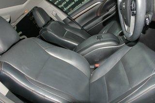 2015 Toyota Kluger GSU55R Grande AWD Crystal Pearl 6 Speed Automatic Wagon