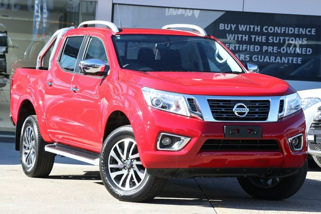 New Nissan Navara D23 S4 MY20 ST-X, 2020 Nissan Navara D23 S4 MY20 ST-X Slate Gray 7 Speed Sports Automatic Utility