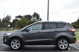 2017 Ford Escape ZG 2018.00MY Titanium PwrShift AWD Magnetic 6 Speed Sports Automatic Dual Clutch
