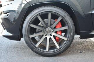 2015 Jeep Grand Cherokee WK MY15 SRT Black 8 Speed Sports Automatic Wagon