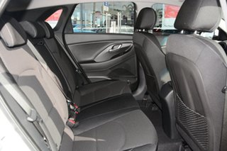 2019 Hyundai i30 PD2 MY19 Active Polar White 6 Speed Manual Hatchback