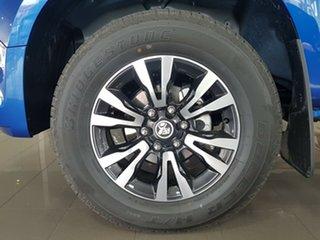 2019 Holden Colorado RG MY19 LTZ Pickup Crew Cab Power Blue 6 Speed Sports Automatic Utility