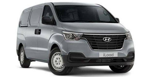 Demo Hyundai iLOAD TQ4 MY20 , TQ4 ILOAD 3S LIFTBACK 2.5D AUTO