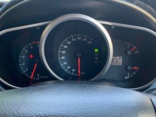 2010 Mazda CX-7 ER10L2 Classic Activematic Black 5 Speed Sports Automatic Wagon