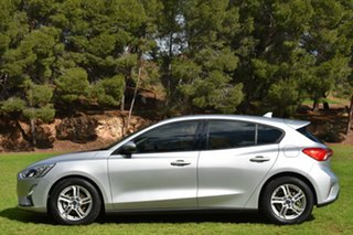 2018 Ford Focus SA 2019MY Trend Silver 8 Speed Automatic Hatchback